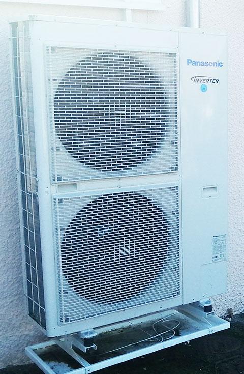 pompe à chaleur dijon - annecy